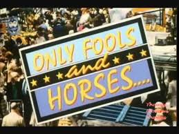 Only Fools and Horses Banner