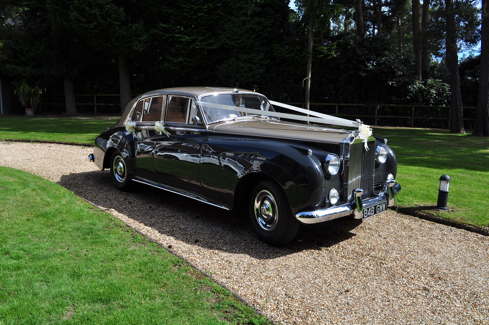 Hire a Classic Car | Event Car Hire Dorset